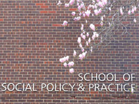 School of Social Policy & Practice