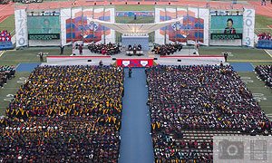 Penn's 257th Commencement