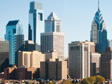 Philadelphia City Life