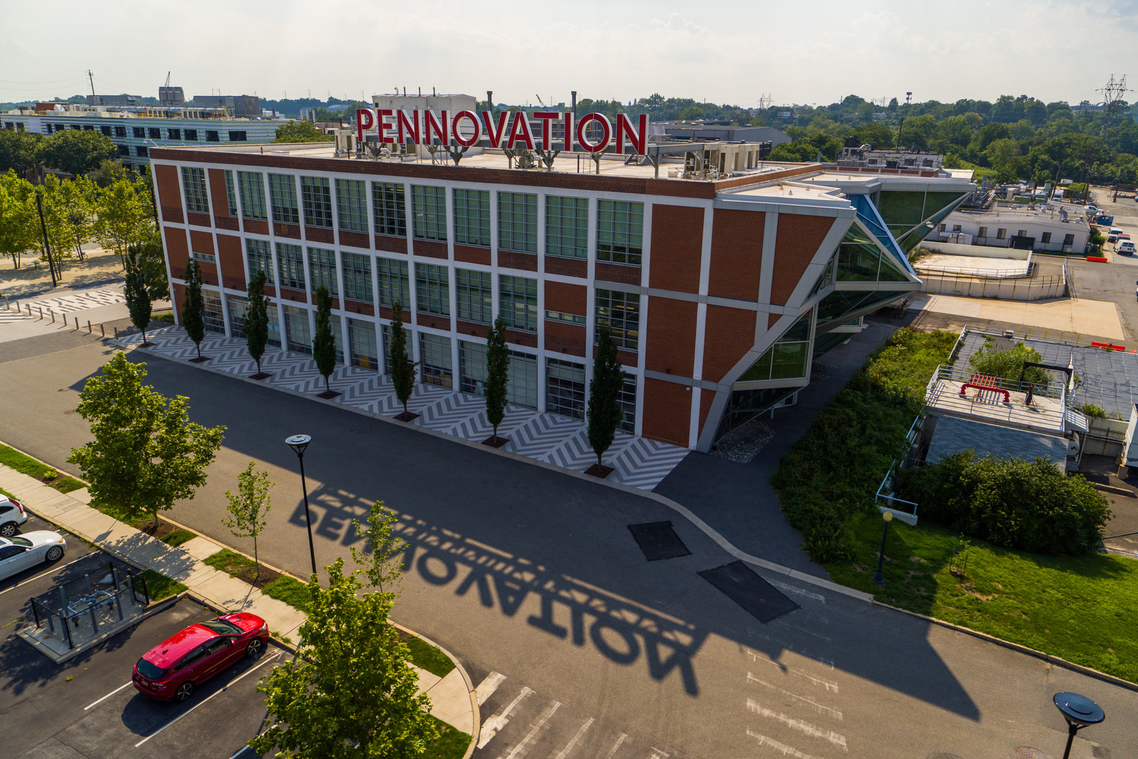 pennovation center